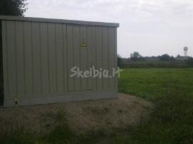 Sklipai namu statybai karmėlavoje 4000 eur.už arą.
