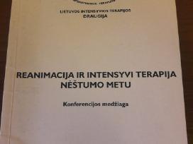 Reanimacija ir intensyvi terapija nėštumo metu