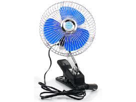 Automobilinis ventiliatorius 12v
