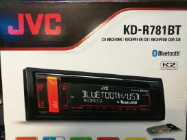 JVC Kd-r781bt Bluetooth