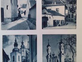 Tarpukario Vilniaus atvirukai