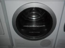 Bosch Wty88700 Dziovykle
