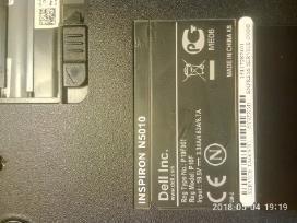 Dell inspiron N7010, N5010, Hp dv6 dalimis - nuotraukos Nr. 5