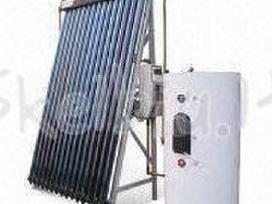Šilumos siurbliai. Saulės elektrinės. Montavimas - nuotraukos Nr. 2