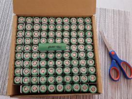 Samsung 18650-25r li-ion celės - nuotraukos Nr. 2
