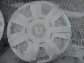 Parduodu Vw Skoda Seat orginalius ratu gaubtus - nuotraukos Nr. 10