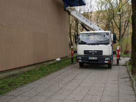 Autobokstelio nuoma Vilniuje - nuotraukos Nr. 14