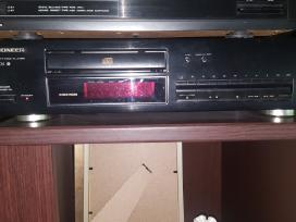Pioneer Pd 104 CD player