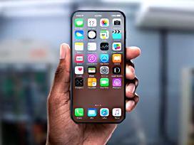 Perku iPhone 8!