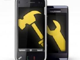 Superkame naujus, naudotus Samsung televizorius - nuotraukos Nr. 9