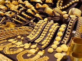 Akcija auksiniam papuošalams -30%
