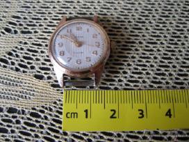CCCP mot. laikrodis .mechaninis - veikia. - nuotraukos Nr. 2