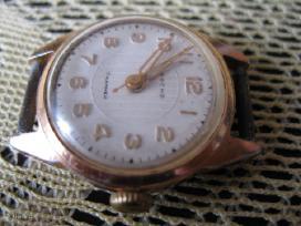 CCCP mot. laikrodis .mechaninis - veikia. - nuotraukos Nr. 5