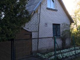 Gyvenamasis namas S/b Ausrine - nuotraukos Nr. 8