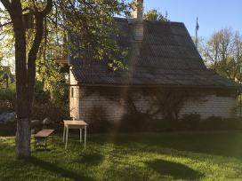 Gyvenamasis namas S/b Ausrine - nuotraukos Nr. 7