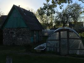 Gyvenamasis namas S/b Ausrine - nuotraukos Nr. 9