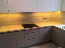 Kokybiški virtuvės baldai Klaipėda - nuotraukos Nr. 13