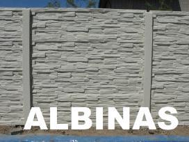 Tvoros betoninės - nuotraukos Nr. 9