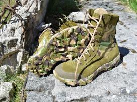 Taktiniai , turistiniai batai