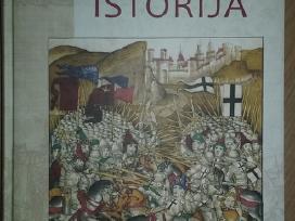 Parduodu Lietuvos istorija