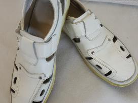 Odiniai batai 38 dydis.