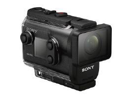 Veiksmo kamera SONY HDR-AS50