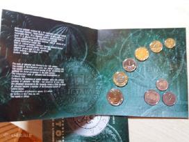 Pastoviai Naujinama- Lietuvos Monetos, Banknotai - nuotraukos Nr. 6