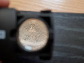 Auksinis laikrodis Čaika 1954m. - nuotraukos Nr. 3