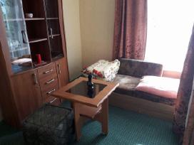 2 kambarių nuoma Šventojoje.kaina sutartinė.