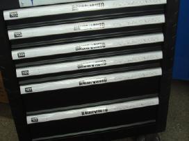 Įrankių spintelė su ratukais įrankių spintelės
