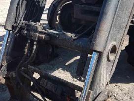 Traktorius Valtra C90 Ardomas Dalimis