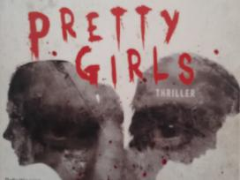 """ Pretty Girls"" Karin Slaughter,harper Collins,ger"
