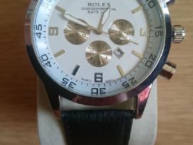 Kvarcinis laikrodis Rolex