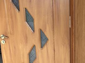 Pvc Vidaus durys. Greitas pristatymas. - nuotraukos Nr. 12