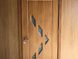 Pvc Vidaus durys. Greitas pristatymas. - nuotraukos Nr. 2