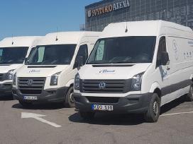 """UAB """"Keliauk"""" krovininių mikroautobusų nuoma"""
