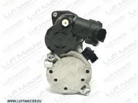 Bmw E61 Amk pneumatinės pakabos kompresorius - nuotraukos Nr. 4