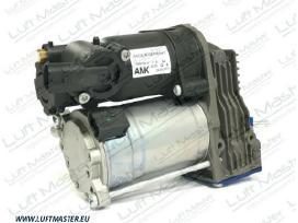 Bmw E61 Amk pneumatinės pakabos kompresorius - nuotraukos Nr. 5
