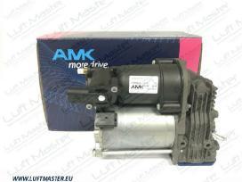 Bmw E61 Amk pneumatinės pakabos kompresorius - nuotraukos Nr. 2
