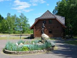 Nikronio sodyba prie Sieniaus ežero - nuotraukos Nr. 3