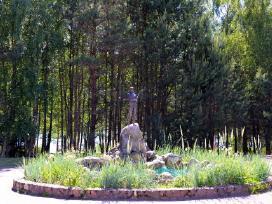 Nikronio sodyba prie Sieniaus ežero - nuotraukos Nr. 10