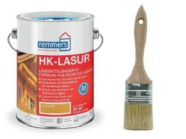 Remmers Hk Lasur- visada geriausios kainos+dovana