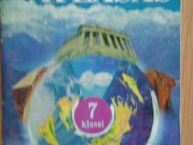 Vadovėliai, mokslo knygos: - nuotraukos Nr. 15