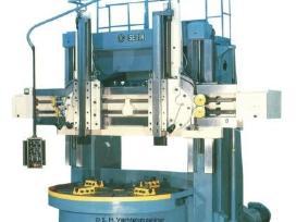 Naujos ir naudotos metalo apdirbimo staklės