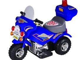 Vaikiškas motociklas / triratukas