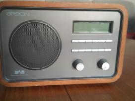 Parduodu Argon radio imtuvą