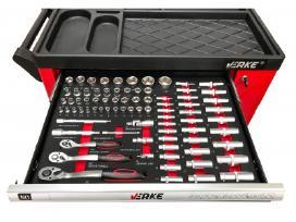 Vežimėlis su įrankiais 530,00 Eur