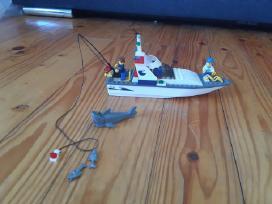 Lego city 4642
