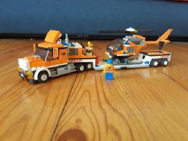 Lego city 7686