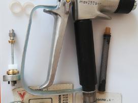 Beorio dazymo pulverizatorius G10-1n